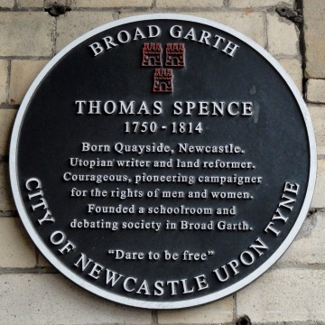 spenceplaque