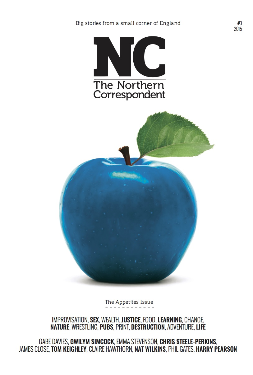 NC3 Cover