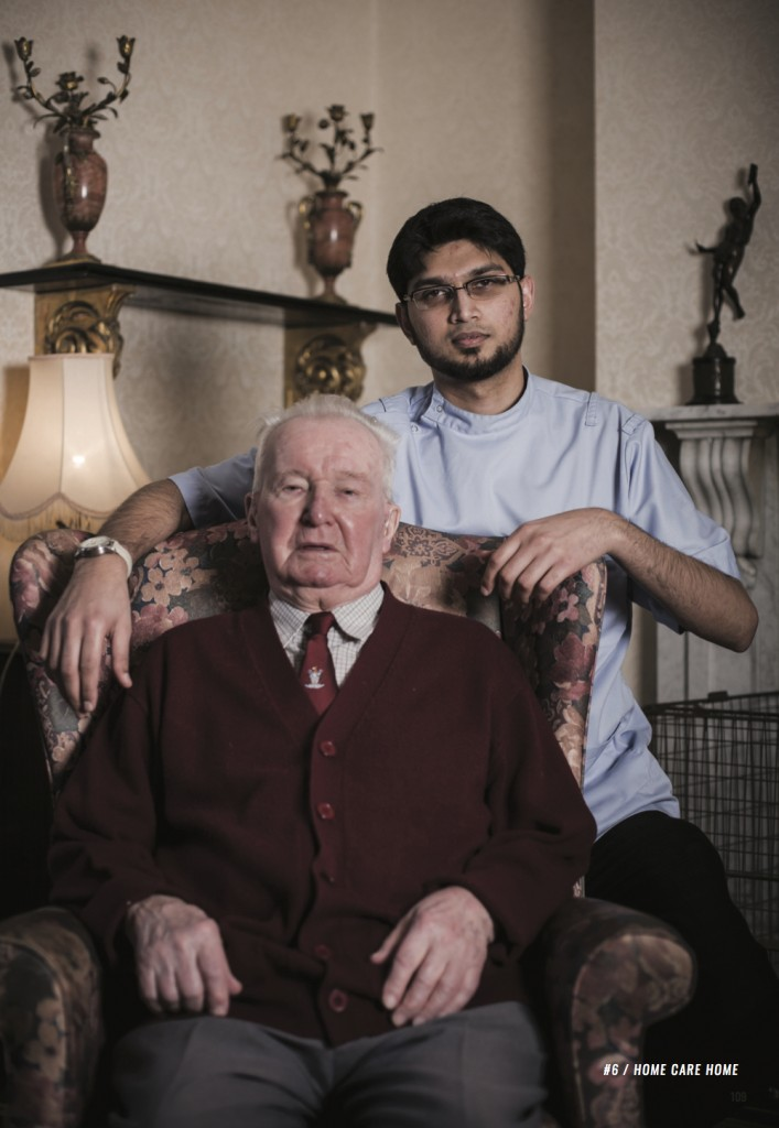 Home, care home | The Northern Correspondent